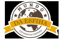 Mundo da Esfiha Logo